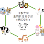 【化学】日本大学獣医学科(生物資源科学部)の入試を徹底分析 | 獣医学科ならプロ家庭教師のロジティー