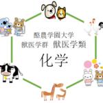 【化学】酪農学園大学獣医学類の入試を徹底分析 | 獣医学科ならプロ家庭教師のロジティー