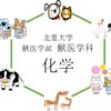 【化学】北里大学獣医学部を徹底分析 | 獣医学科ならプロ家庭教師のロジティー