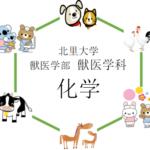 【化学】北里大学の入試問題を徹底分析 | 獣医学科ならプロ家庭教師のロジティー
