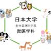 日本大学の獣医学科を徹底分析 | 獣医学科ならプロ家庭教師のロジティー